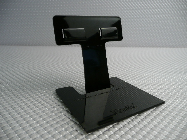 BAT - 50mm Stand - Black