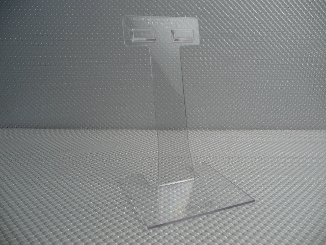 LAJ - Crystal 140mm Stand Holder
